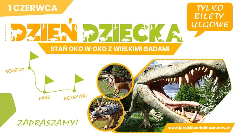 Dzień dziecka w Parku Rozrywki Białystok