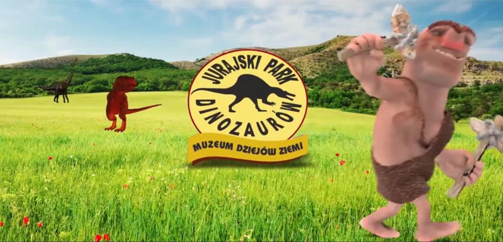#GaszynChallenge Dinozaury pompują 💪💪 dla Adasia