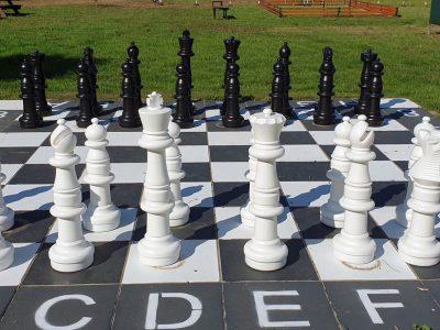 Giga szachyc | Park Rozrywki Białystok